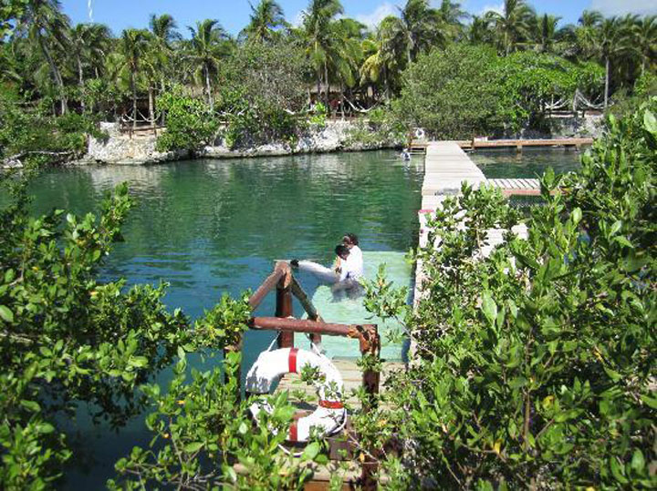 Xel-Ha Private Tour