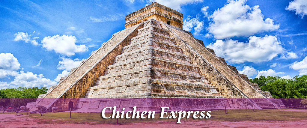 Chichen Express