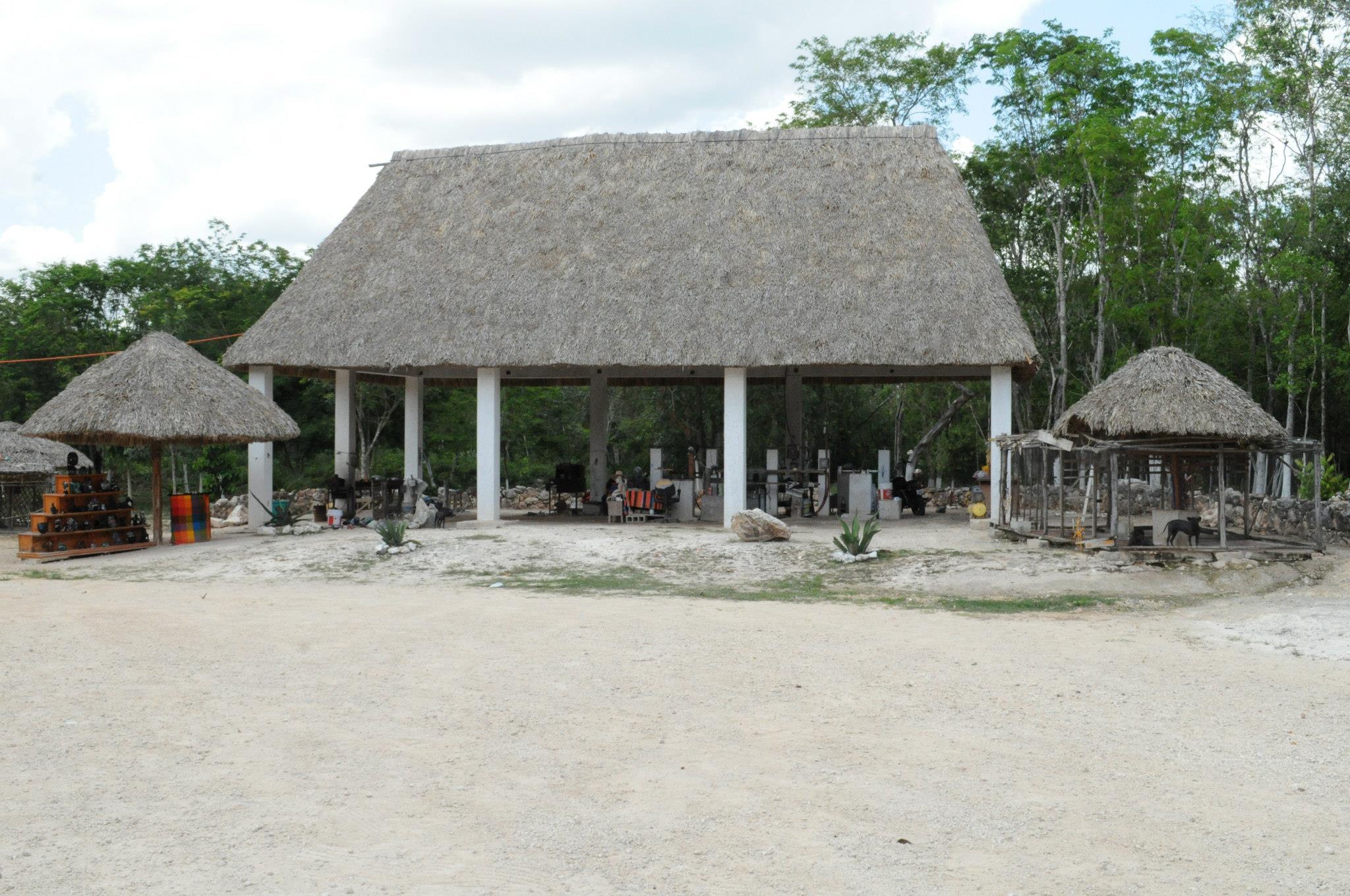 Mayan Art Museum