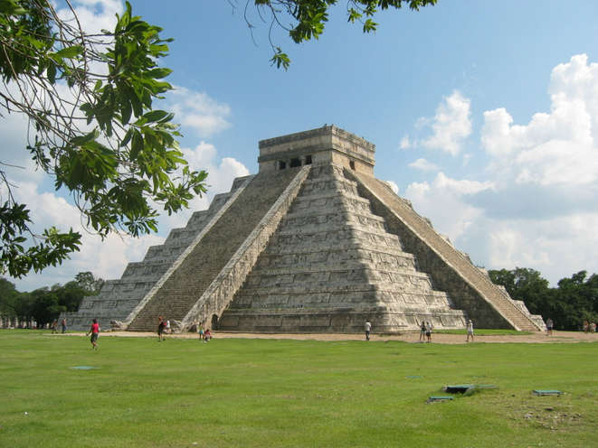 Chichen Itza Private tour with Ikil