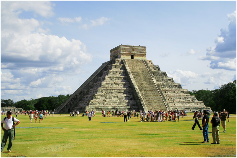 Chichen Itza Private Tour Photo 2