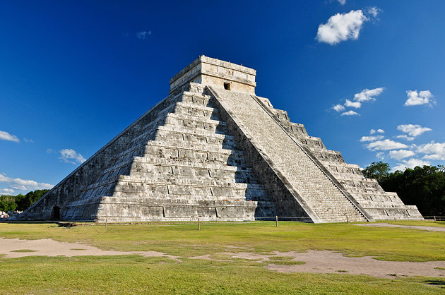 Chichen Itza Private Tour Photo 1